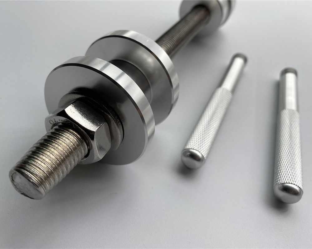 Mountainbike headset installatie gereedschap BB Fiets Headset of Headset & Trapas Cup Druk Installeren Tool