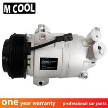 Brand New Auto AC Compressor For Renault Koleos 2.0 2008-2016 7Grooves  926007877R 92600JY02A