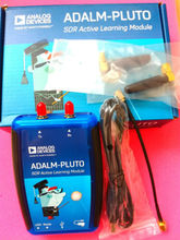 AD9363 ADALM-Pluto SDR Software Defined Radio Active Learning Module