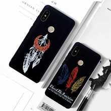 Fashion Pattern Soft TPU 5.99For Xiaomi Redmi Note 5 Case For Redmi Note 5 Pro Phone Case Cover