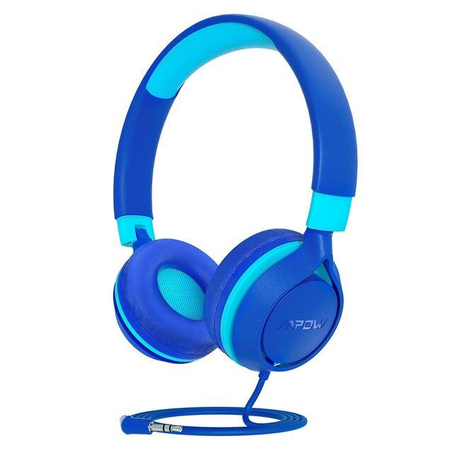 ouvido fones de com 3.5mm de áudio