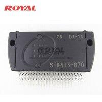 STK433-870 frete grátis novo e original módulo ipm