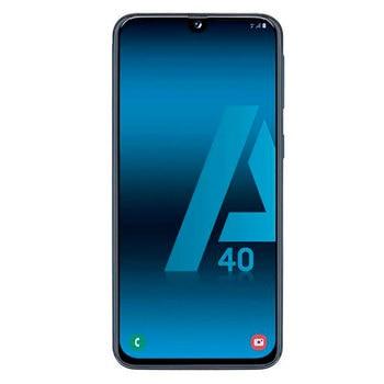 Перейти на Алиэкспресс и купить Смартфон Samsung Galaxy A40, 4 + 64 ГБ