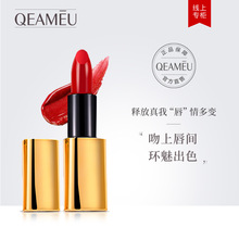 sweet color-holding lipstick lasting moisture is not easy to decolorize moisturizing lipstick girl matte lipstick