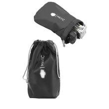Портативная мягкая ткань Водонепроницаемая Защитная сумка для хранения Дрон корпус чехол для переноски протектор для DJI Mavic Mini Drone аксессуары