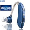 2021 лучший мини перезаряжаемый слуховой аппарат, цифровой слуховой аппарат BTE, усилитель звука с регулируемым тоном, портативный слуховой ап...