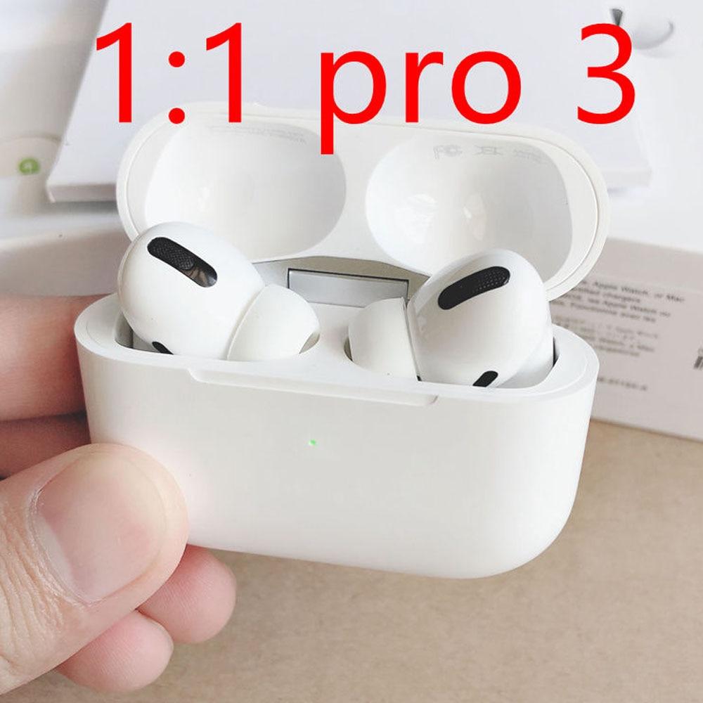 NEW Wireless Bluetooth Headset Pro ANC AIR 2 High Quality sports headphones Waterproof headphones Earphone Wireless charging