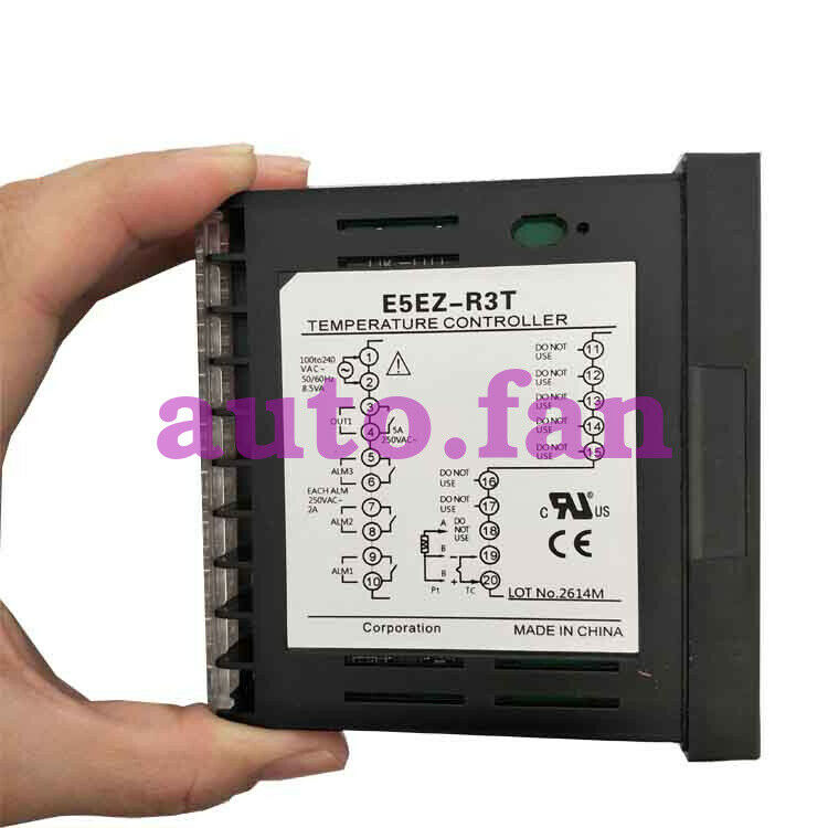 For Compatible E5EZ-R3T Thermostat