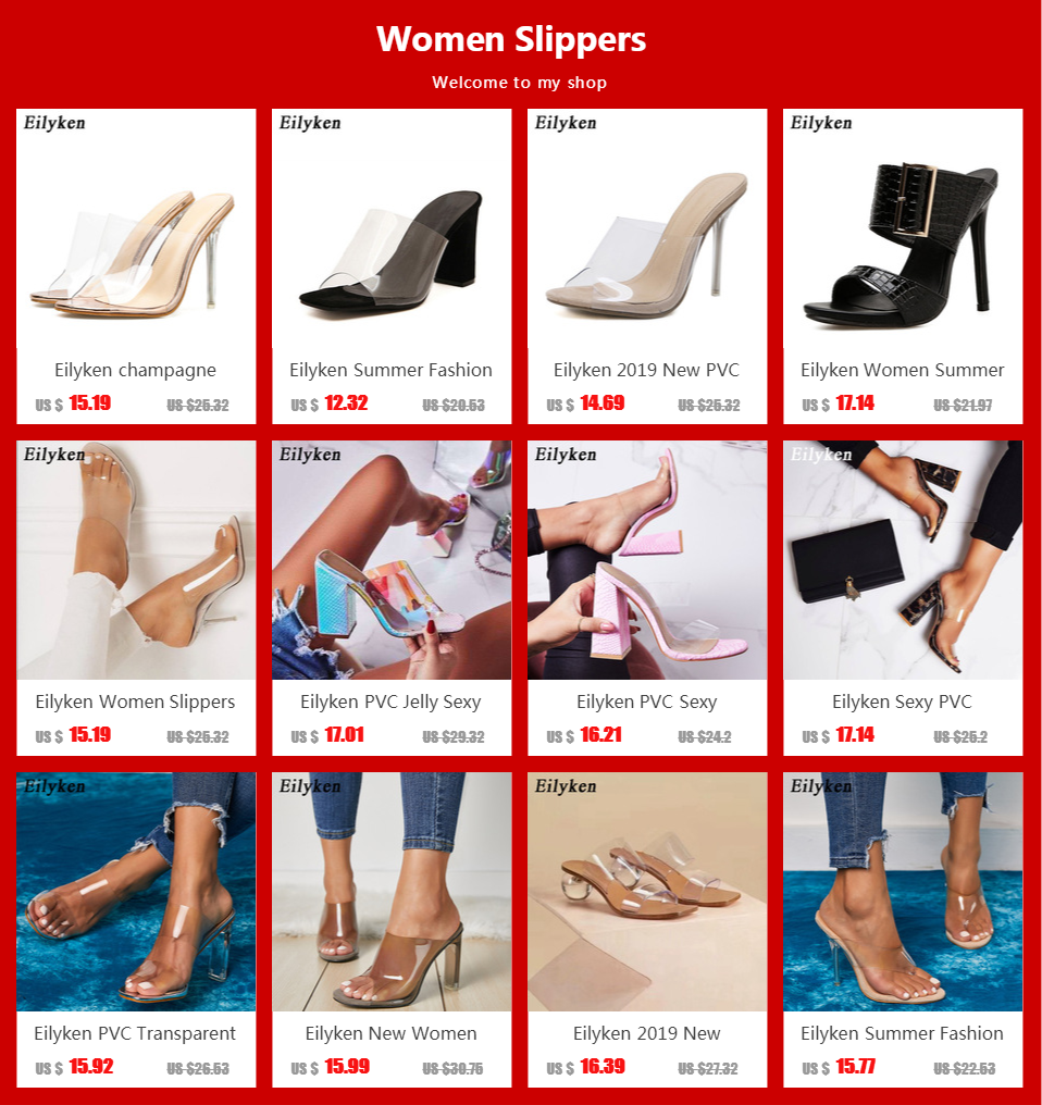 Hcc0e2653e7ab4e708dad40d406be5b45A Eilyken Summer Fashion Woman Sandals Shallow Rome Mouth Female Casual Square heel Ladies thick Sandals Shoes White BLACK SIZE 40