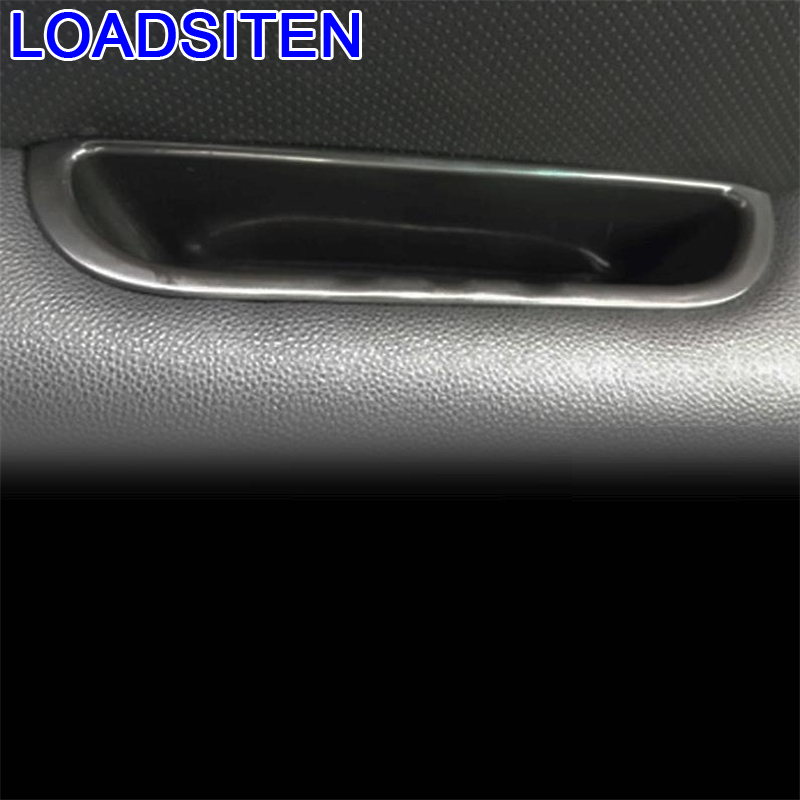 New Front Left Side Exterior Door Handle Cover Cap Chrome OEM For 16-17 Optima