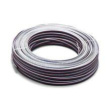 10 рулонов, 100 м, 22AWG 20AWG 18AWG 2 3 4 Pin RGB Удлинительный кабель 5 6 ядер RGBW Электрический медный провод для светодиодной ленты, светильник, лампа