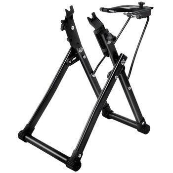 Стойка для колесиков для велосипеда, домашняя Механическая подставка для колесиков 16 дюймов-29 дюймов 700C