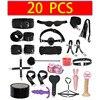 20 PCS Black