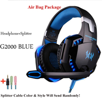 G2000 BLUE CABLE