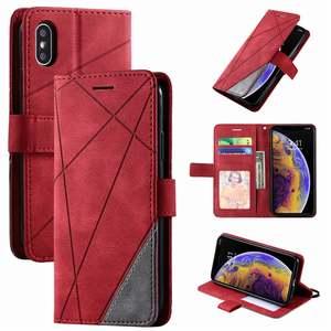 Чехол для телефона с подставкой для Redmi 7 7A 8 8A Note 8T 9 Pro K30 K20 10X Mi Poco X3 Nfc