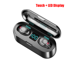 Bluetooth Earphones Earbuds Gamer Wireless Headset Music Sports Huawei Ce for F9
