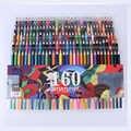 72 farbe öl farbe blei 120/48/72 farbe bleistift hand-gemalt professionelle studenten mit anfänger malerei kunst liefert