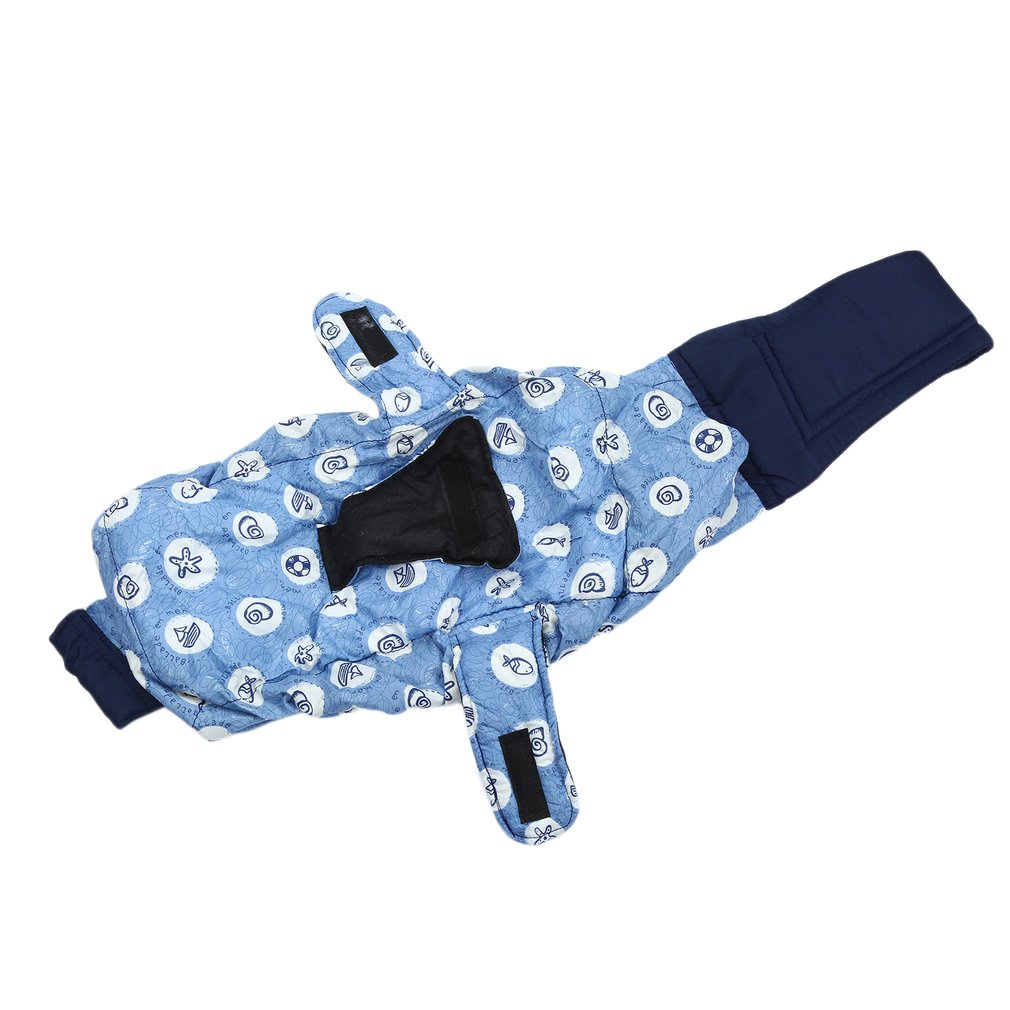 OUTAD Newborn Baby Native Pouch Bag Toddler Cradle Pouch Ring Sling Carrier Kid Wrap Bag Comfortable Front Facing Baby Carrier