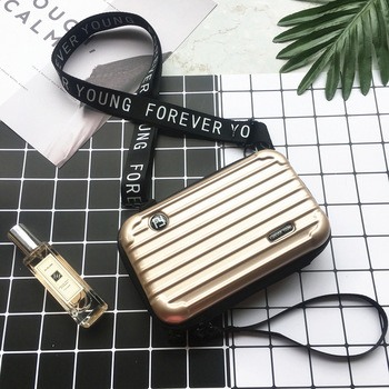 Women Bags 2020 Luxury Handbags Designer Bags for Women Totes Fashion Small Luggage Bag Women Famous Brand Clutch Bag Top-handle 12