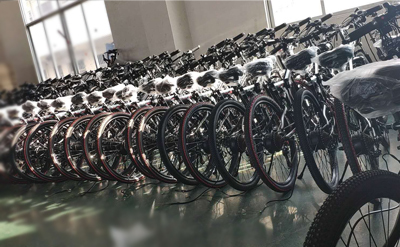 factory Price ready to ship electric bike 350W/500W 26 inch folding bike electric bicycle with 10Ah/13Ah battery 14