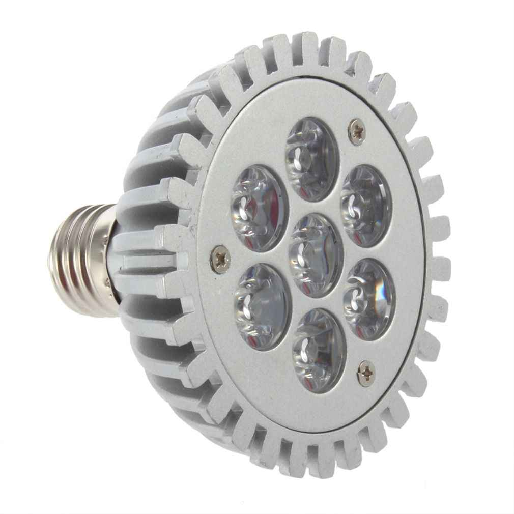E27 PAR LED Cool White Downlights Spot light Lamp Bulb