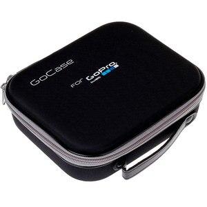 Image 3 - Waterdichte Sport Actie Camera Tas Voor Gopro Hero 9 8 7 6 5 4 3 SJ4000 Sj6000 SJ8 Xiaoyi 4K Osmo Action Case Voor Reizen Opslag