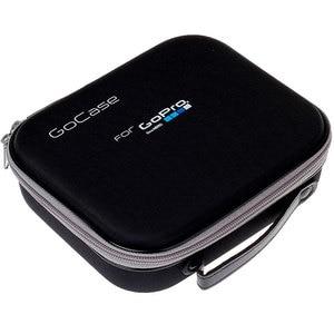 Image 3 - Waterproof Sports Action Camera Bag for Gopro Hero 9 8 7 6 5 4 3 SJ4000 Sj6000 SJ8 xiaoyi 4k Osmo Action Case for Travel Storage