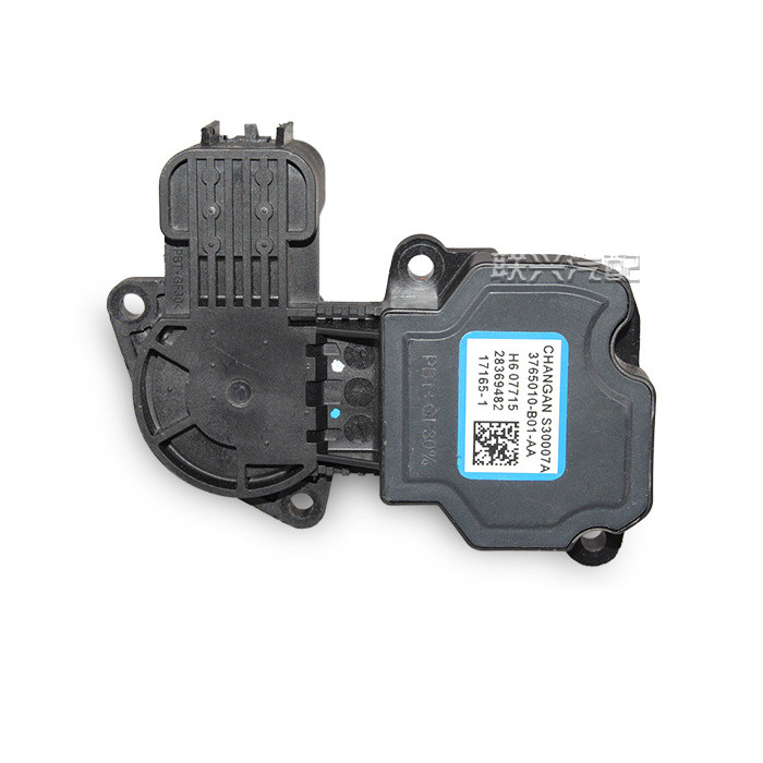 3765010-B01-AA Elektronische Gasklepsensor Voor Changan AlsvinV5 Eado Eado Xt Benni