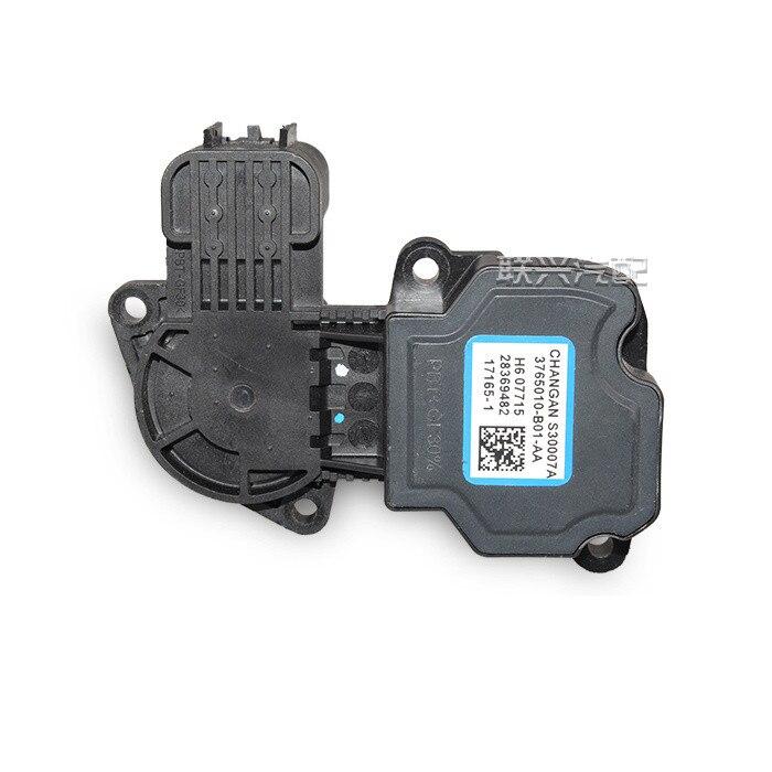 3765010-B01-AA sensore di posizione della valvola a farfalla Elettronica per CHANGAN AlsvinV5 EADO EADO XT Benni