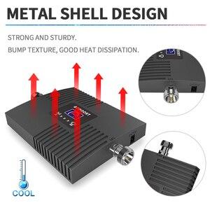 Image 3 - GOBOOST 4g lte verstärker cellular signal booster 4g dcs 1800 gsm mobile 4g signal booster gsm repeater handys verstärker kit
