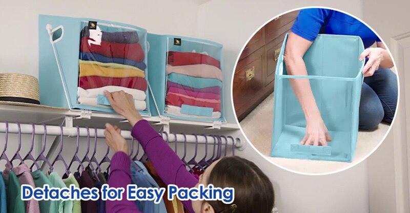 Closet-Caddy-Clothes-Storage-Box-Closet-Organizer-Rotatable-Storage-Box-Retrieve-Items-From-High (4)