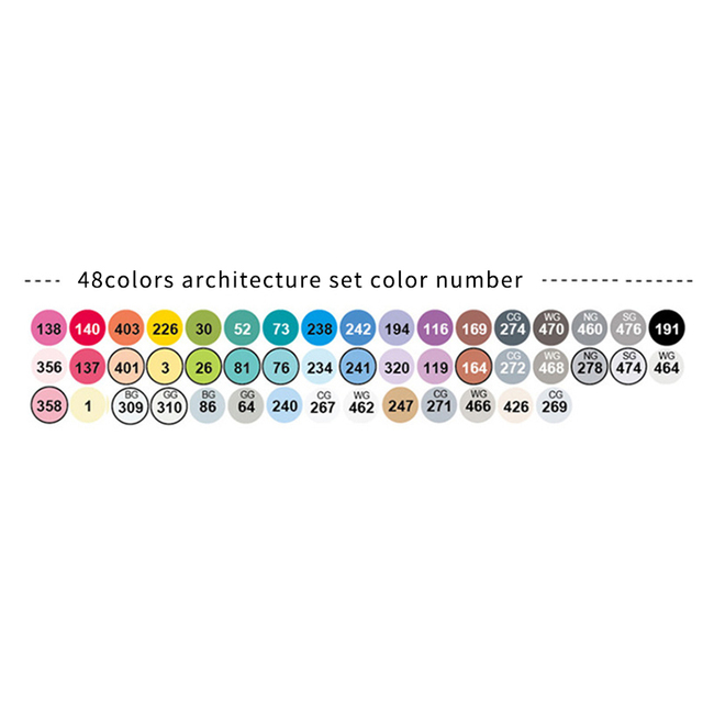 48color-Architecture