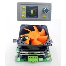 150W sabit akım ayarlanabilir elektronik yük 100V 10A 18650 lityum kurşun-asit pil test cihazı deşarj kapasitesi güç ölçer
