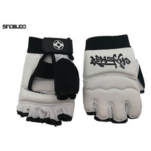 Kyokushin Karate Fighting Hand Protector Kyokushinkai Gloves Professional Martial Arts Sports Fitness Boxing