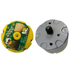 Image 3 - 1PC Kehren Roboter Seite Bürsten Motor für IROBOT 8 9 Serie Staubsauger 880 870 871 885 880 980 860 861 875 980 zubehör