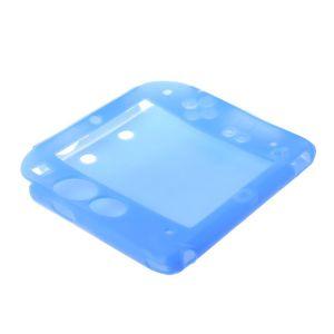 Image 5 - Защитный чехол, мягкий силиконовый чехол, Нескользящие ударопрочные аксессуары для игровой приставки Nintendo 2DS