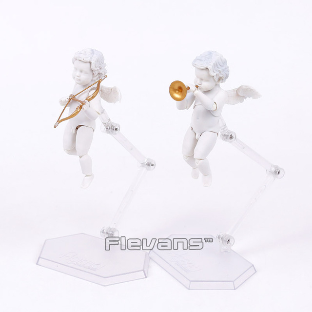 figma SP-076 Angel The Toble Museum PVC Action Figure Collectible Model Toy 5