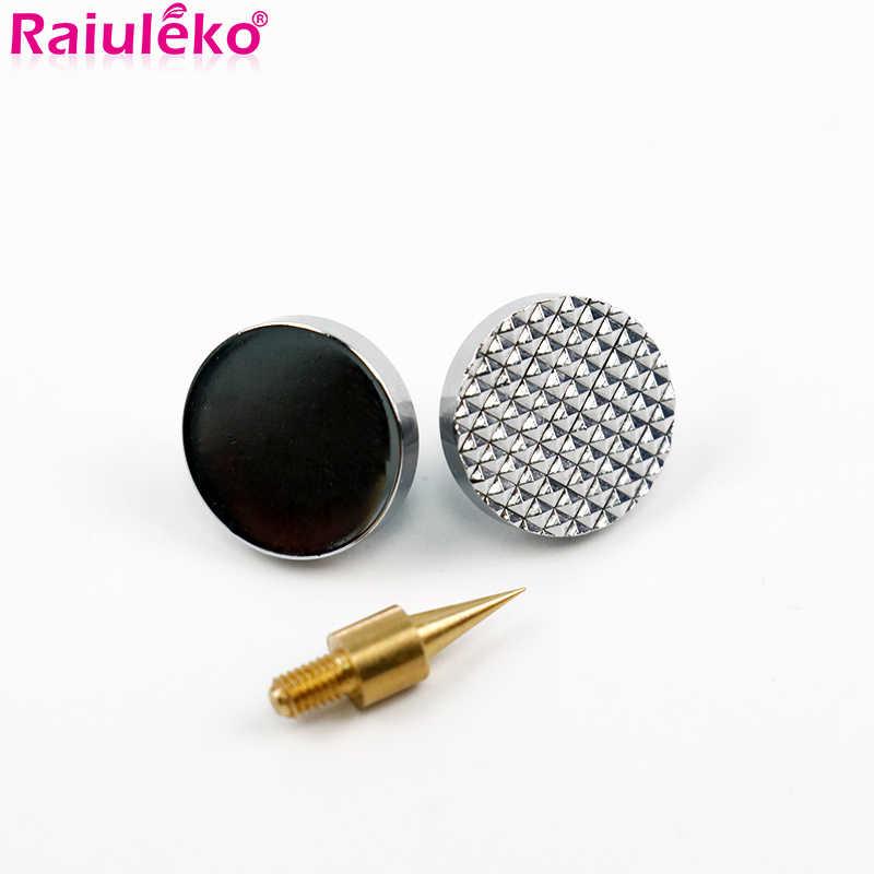 Máquina de puntos lunares, aguja de cobre para lifting Skin, eliminación de arrugas, tatuaje, aguja de pecas para láser, belleza, pluma de Plasma, cuidado de la belleza