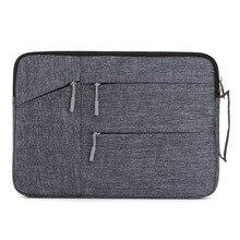 Apple MacBook Sleeve Hand Computer Bag Hand Sleeve Tablet PC Bag Wholesale Customizable Logo