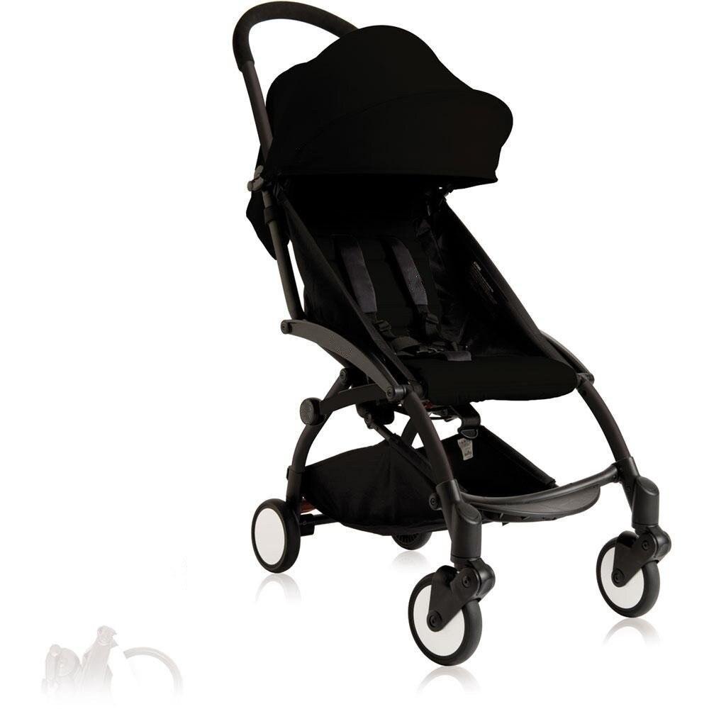 Original Yoya bébé poussette chariot voiture chariot pliant bébé landau Bebek Arabasi Buggy léger landau Babyzen Yoyo poussette
