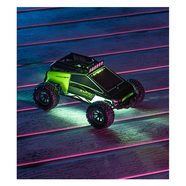 1:32 4CH 2WD 2.4GHz Mini High Speed Remote Control Car Off-Road Vehicle Toys Gif Buggy Car Kids Robot RC Car Toys#G30 4