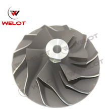 Turbo Casting Compressor Wheel WL3-0652 for 714652