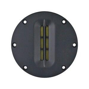 Image 3 - GHXAMP 4 дюймовый портативный ленточный твитер, алюминиевый ленточный тройной мембранный громкоговоритель, ленточный твитер Soundboox, сделай сам, 8 Ом, 15 Вт, 30 Вт, 2 шт.