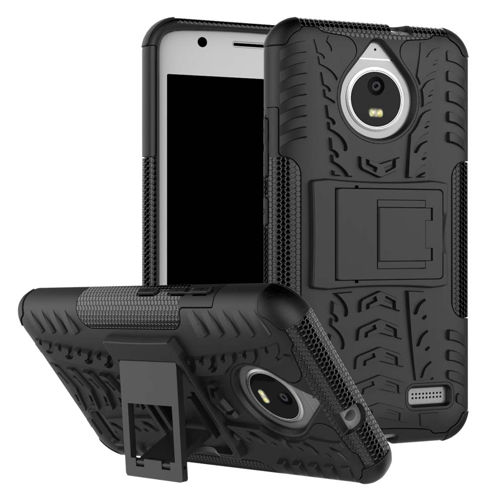 Fitted Case for <font><b>Motorola</b></font> Moto <font><b>E4</b></font> XT1761 <font><b>XT1762</b></font> XT1767 Case Cover for <font><b>Motorola</b></font> Moto E 4th Gen 4 XT 1761 1762 1767 Bumper Cover image