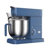 7L Electric Stand Mixer 220v/500w With Egg Stirring Pasta Maker Paste Kneading Machine Meat Blender Kitchen helper