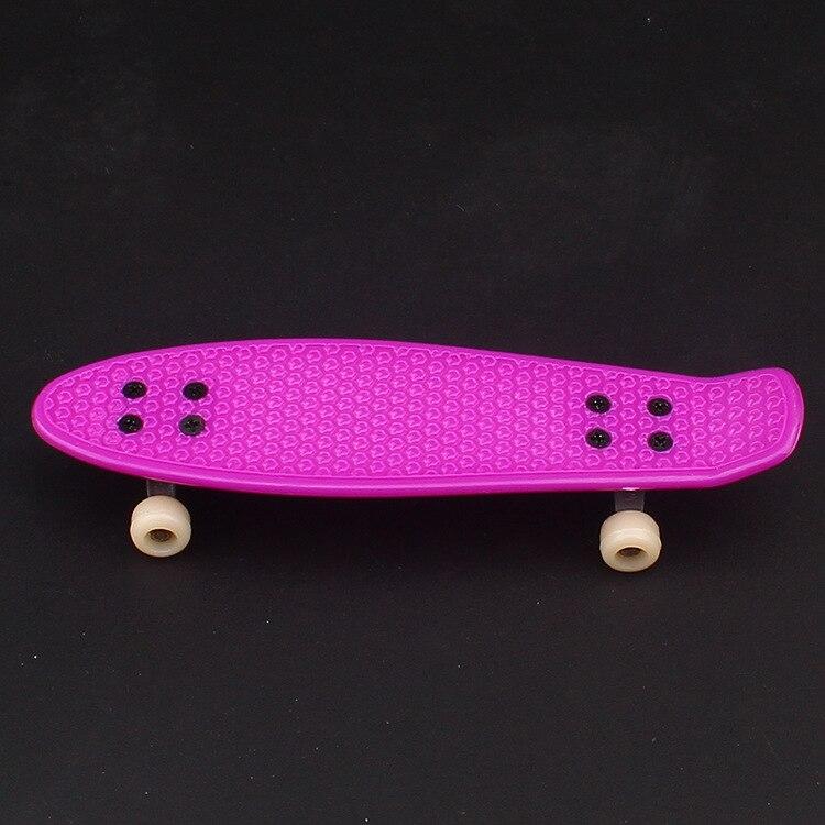 Manufacturers Supply Finger Skateboard Customizable Finger Skateboard Toy Set Zinc Alloy Finger Skateboard
