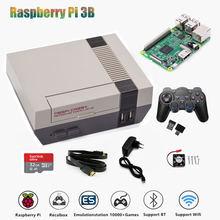 Новый чехол retroflag nespi + для raspberry pi 3b 2b с функциональным