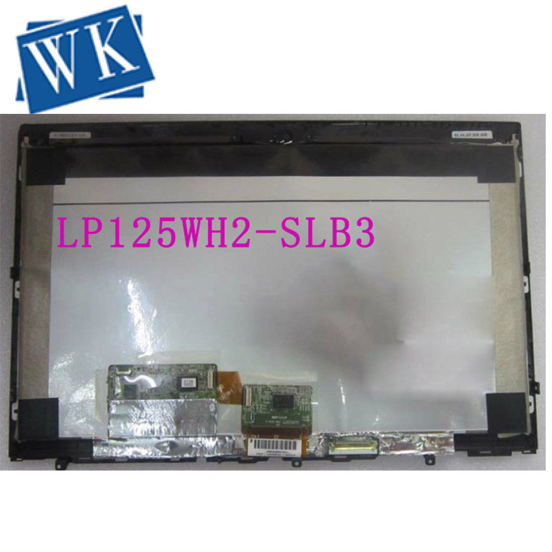 New Replacement for Lenovo Thinkpad X220T X220iT Tablet LCD Bezel Cover Fingerprint Recognizer Switch Button 04W1550