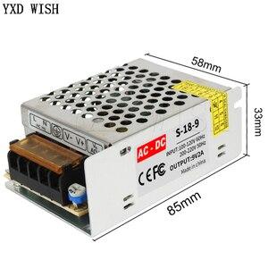 3V 5V 9V 12 V 15V 18V 24V 36V Netzteil 1A 2A 3A 5A 6A 8A 10A 20A 50A Schalt Netzteil 12 V Volt 220V zu 12 V AC-DC SMPS