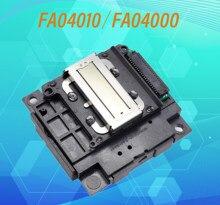 FA04010 FA04000 Cabeça de Impressão Da Cabeça De Impressão para Epson L300 L301 L351 L355 L358 L111 L120 L210 L211 ME401 ME303 XP 302 402 405